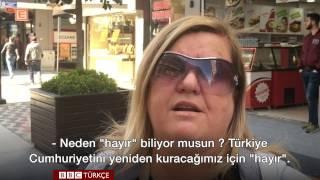 Karadeniz'de sağın oy deposu Samsun fire verecek mi?