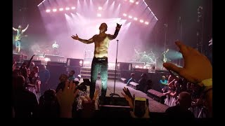 Download Chester Bennington (LIVE) - HEAVY & LP (LIVE) - PAPERCUT / LAST SHOW / Birmingham, 6 July 2017 MP3 song and Music Video