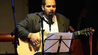 Huerfana Virginia - Cueca - Simeon Roncal - Ver. Rodrigo y Nery