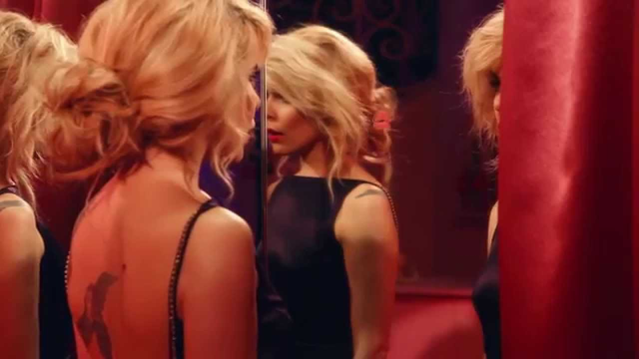 KnickersForever Agent Provocateur AW15 Campaign featuring Paloma Faith -  YouTube f2ebed90c
