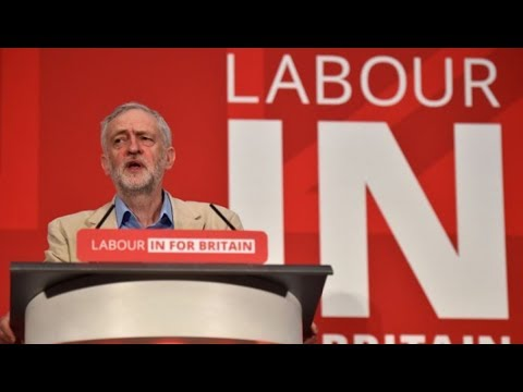 "Is Jeremy Corbyn's ""anti-Semitism Crisis"" a Smear Campaign? (Pt. 2/2)"