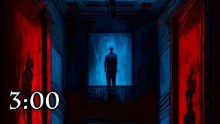 3:00 (2015) Ужасы/Horror