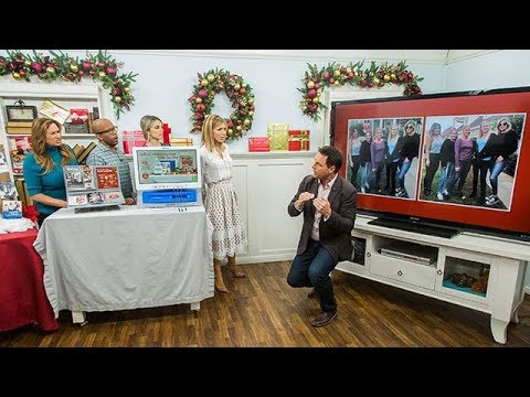 How to Create the Perfect Holiday Card - Hallmark Channel
