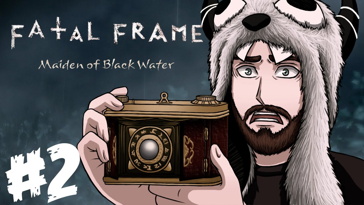 Fatal Frame: Maiden of Black Water #2, Suicide Mountain (Gameplay ...