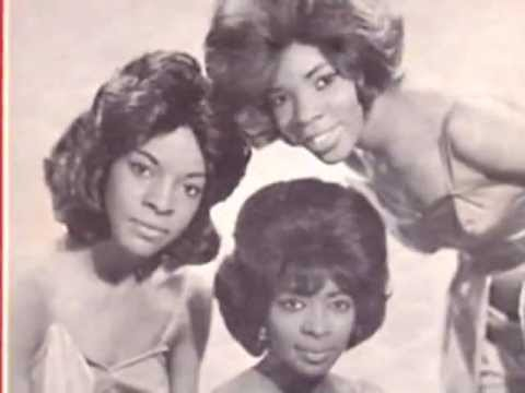 Martha and the Vandellas Dancing In The Street My Extended Version!