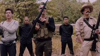 The Prey - International Teaser Trailer