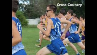 The Essence of Cross Country Running (WFHS 2015)