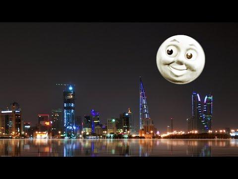 Thomas the Cosmic Dank Engine - Shooting stars
