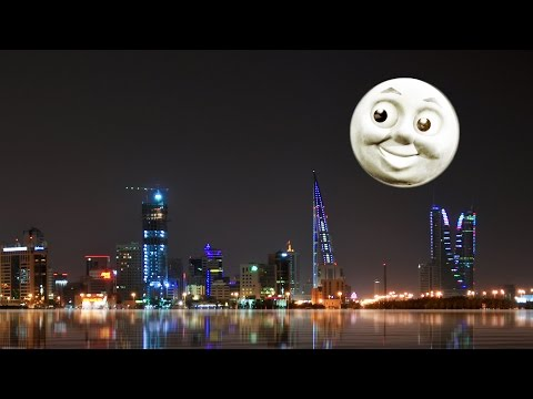 Thomas the Cosmic Dank Engine - Shooting stars