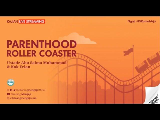 PARENTHOOD ROLLER COASTER