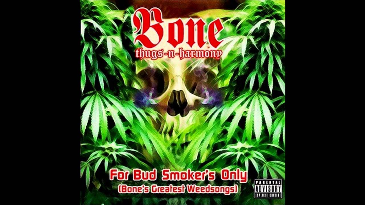Bone Thugs N Harmony - Budsmokers Only [Full Compilation]