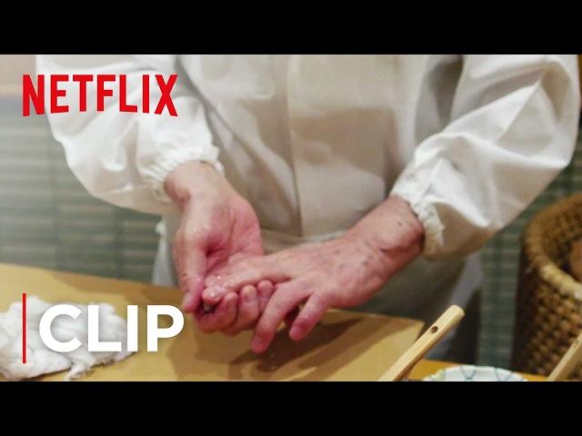 Jiro Dreams of Sushi now on Netflix! | Netflix
