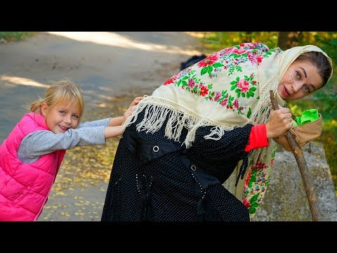 Куда ПРОПАЛА - МАМА ? Маргарита в поисках Мамы. Видео для детей | kids Margo