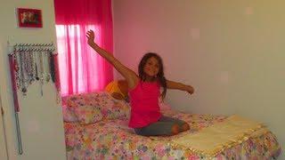 Maya's Bedroom Makeover ♡ Theeasydiy #roomdecor