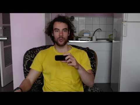 Interview Jean-Rachid Rambo - 14 BUILDING