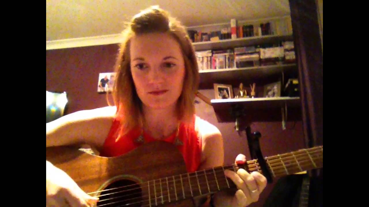 passenger let her go played by cara short finger picking style youtube. Black Bedroom Furniture Sets. Home Design Ideas