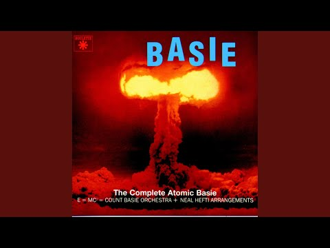 count basie the kid from red bank 1994 remaster