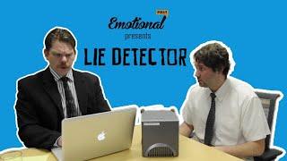 Lie Detector | Award-Winning Short Film  | It's A Short World I EmotionalFulls