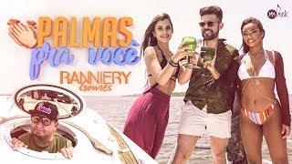 Ranniery Gomes - Palmas pra Você