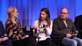 Academy Conversations: Into The Woods