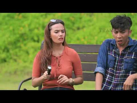 Mamet Amnesia | Eps.86 THE TRANSMART | P1