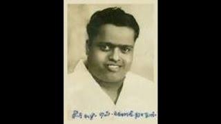 Seerkazhi Govindarajan-Annaivun-Kalyani