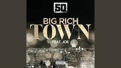 50 cent ft joe big rich town download