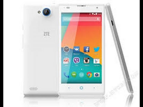 zte kis ii max 2 says the trips
