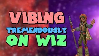 Wizard101: RECLAIMING MY MYTH'S RANK!