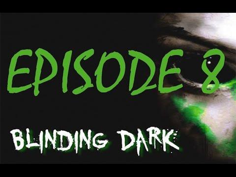 Blinding Dark-Gameplay/Walkthrough - Holy Shield - Episode 8 ! |