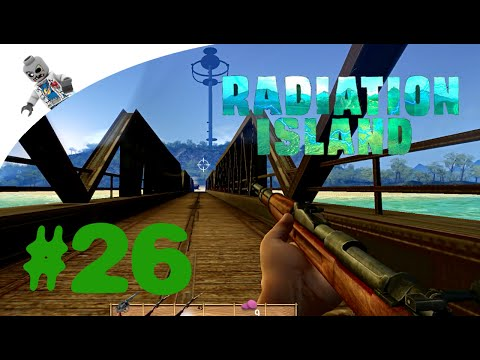 Let's Play - Radiation Island on the Mac - E26 - Scouting the Center