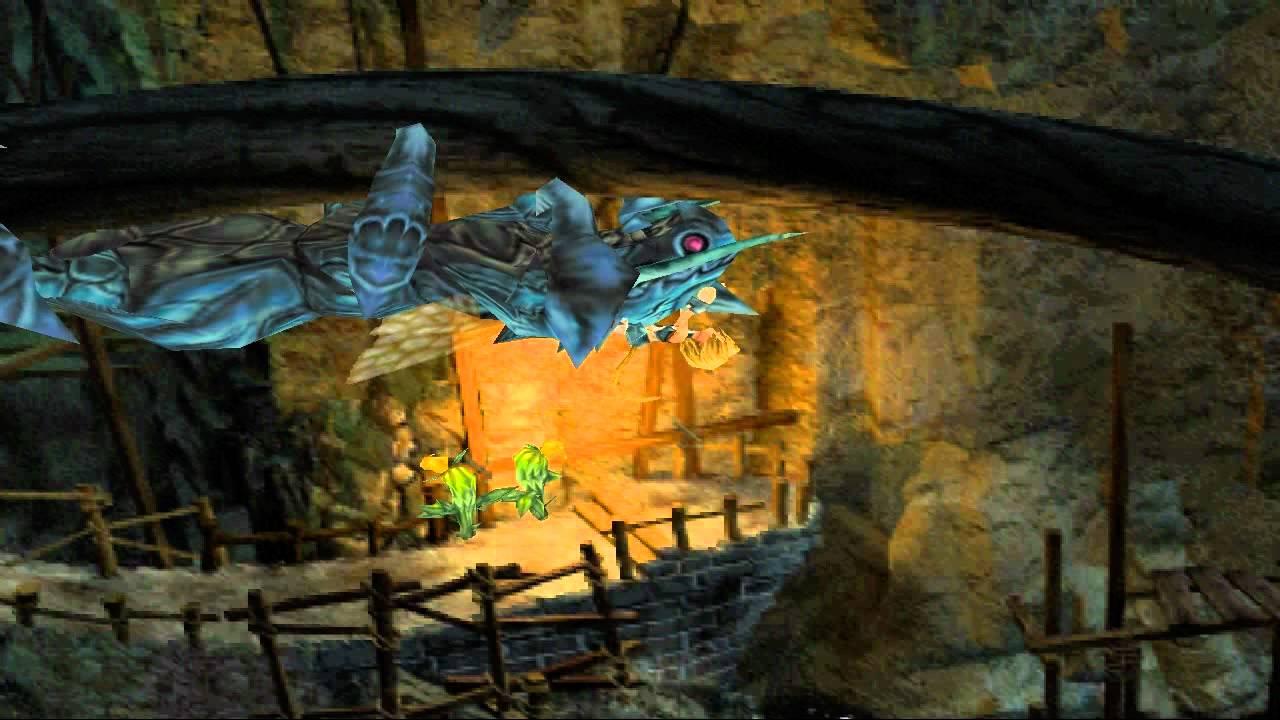 Final Fantasy 9 Walkthrough Part 39 Fossil Roo YouTube