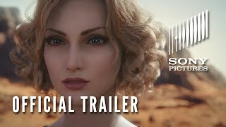 Starship Troopers: Traitor Of Mars Official Trailer - In Theaters One Night Only 8/21