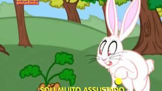 Coelhinho - DVD Galinha Pintadinha 2