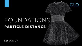 Beginner's Guide to CĻO Part 1 Foundations: Simulation & Particle Distance (Lesson 7)