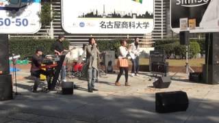 タコフライ 栄広場ライブ SHINE WE ARE!(BOA)