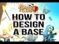 Clash of Clans :: How to design a base V2