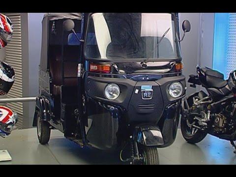 Auto Focus - Bajaj Tuk Tuk -29/06/2016 - YouTube