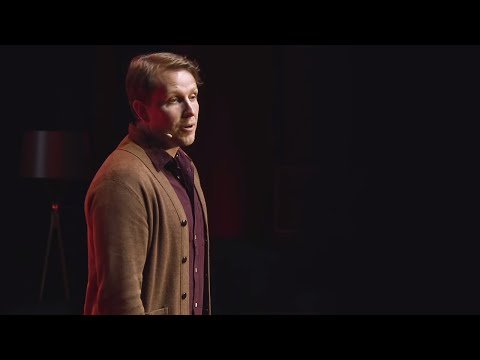 A Field Guide To Losing Your Friends | Tyler Dunning | TEDxTeen