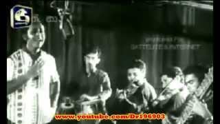 Mey Gee Eda - Pundit Amaradeva - From 'Janaka Saha Manju' - B/W Sinhala Film (1978) Thumbnail