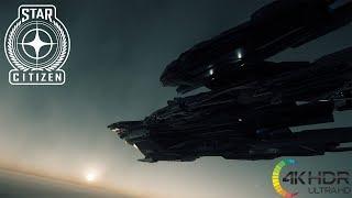 Star Citizen Trailer 3.0 4K - 2018 (Fan-Made)