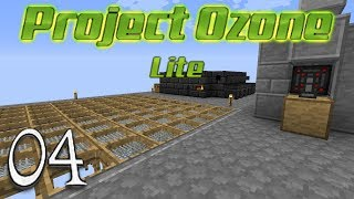 Watch as Stomp plays project ozone lite or POLite by thecazadorsnip...