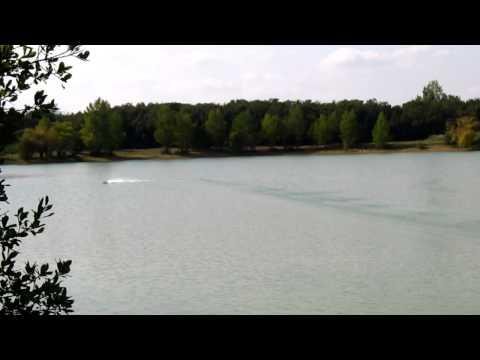 F1 boat RC SKATER XL Hydro Marine de Yoggi