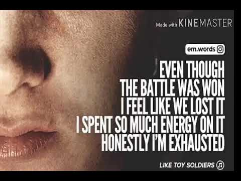 Eminem quotes video