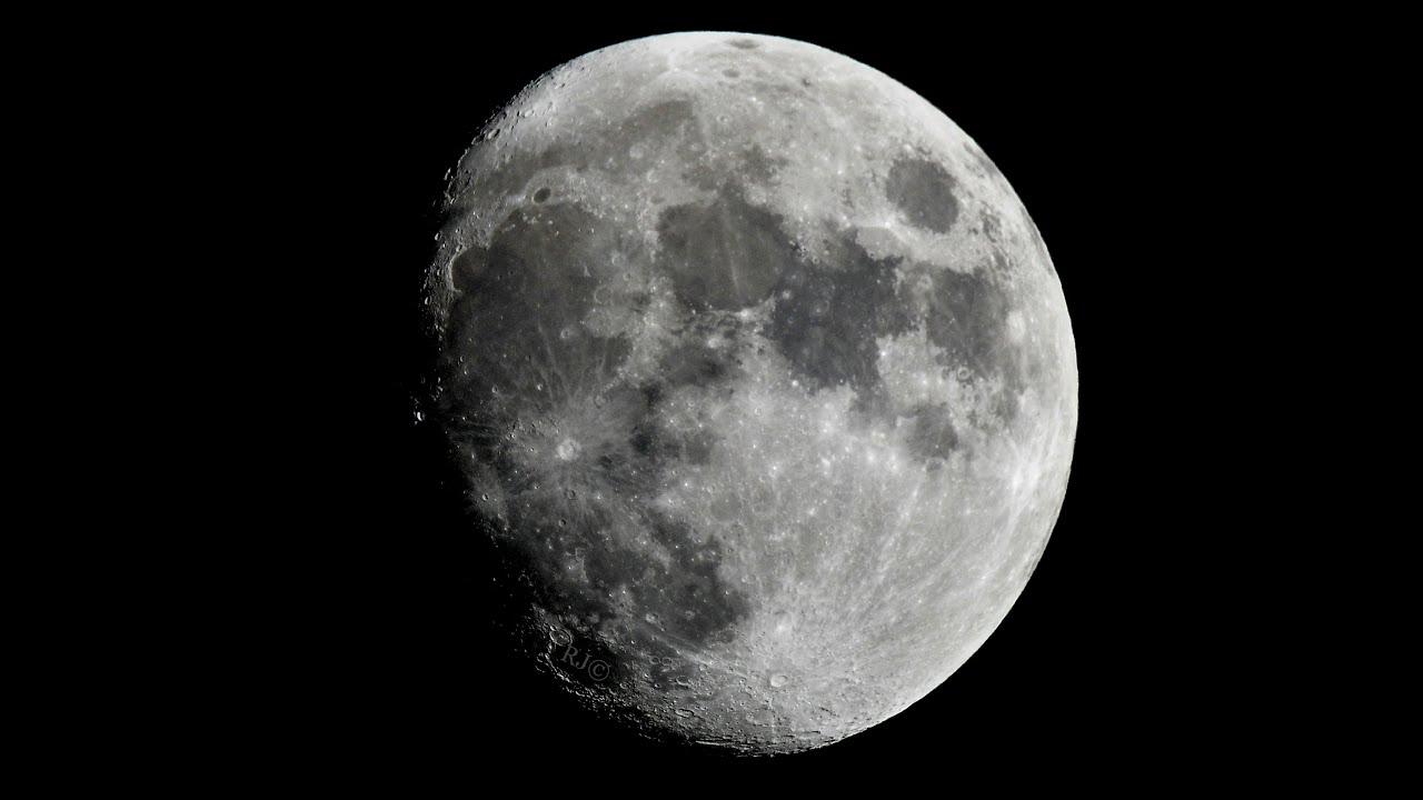 Jak robić zdjęcia przez teleskop lustrzanką księżyc youtube