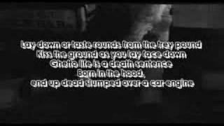 Canibus - Shogun ft. Shaq Diesel