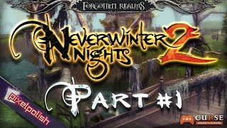 『Neverwinter Nights 2』 Part #1 - Character Creation / High Harvest Fair