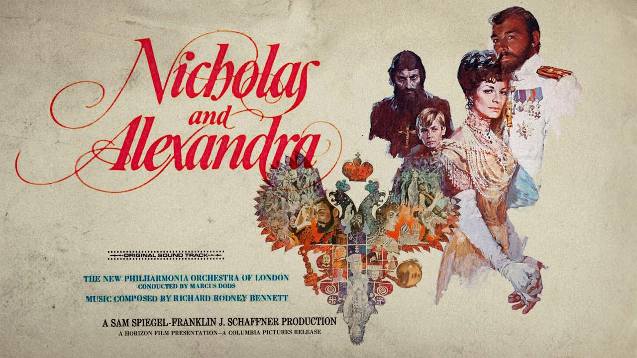 Image result for nicholas and alexandra