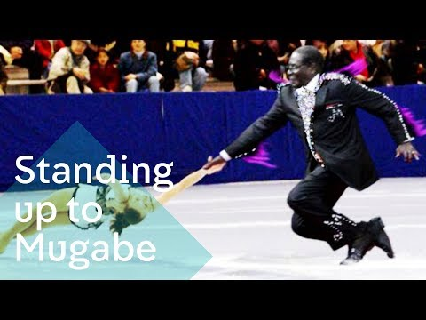 The satirists and comics who stood up to Mugabe | Unreported World