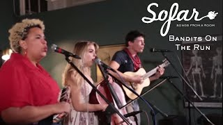 Bandits On The Run - Billie Jean | Sofar NYC